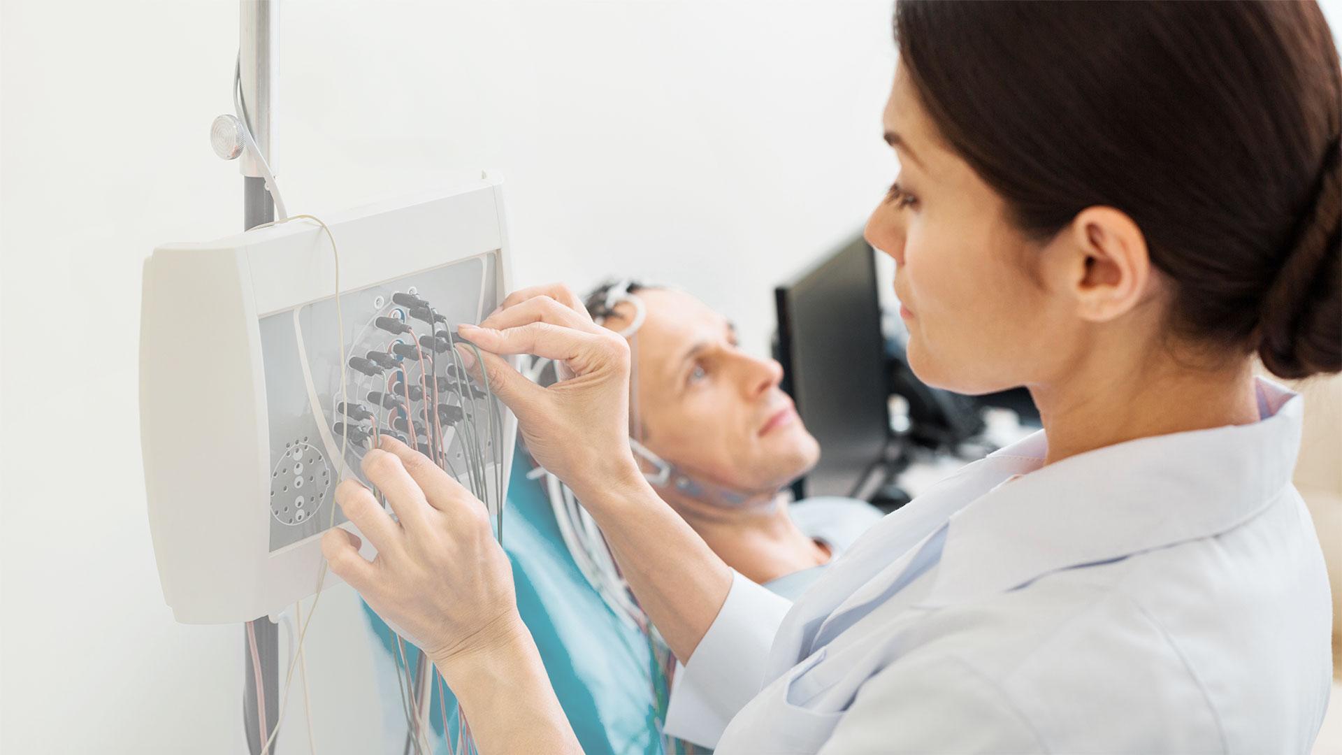 MFA (m/w/d) für <br>unsere neurologische <br>Praxis in Vollzeit